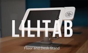 Lilitab Floor & Desk stands