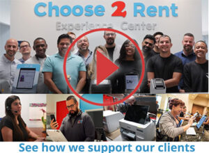 See how we support our customers