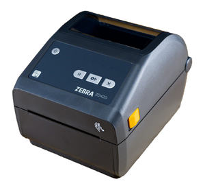 Zebra ZD 420